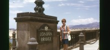 Arizona London Bridge
