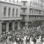 Cairo Riots – 1952