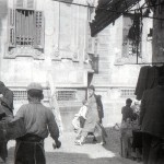 Damascus, Syria – 1952