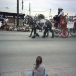 1976 Fourth of July Parade, Michigan