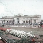The Egyptian Museum – 1950s