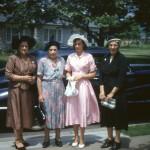 Easter Sunday – 1955