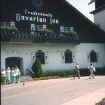 Frankenmuth Bavarian Inn – 1977