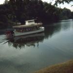 Frankenmuth River Boat – 1979
