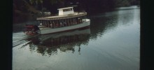 Frankenmuth River Boat
