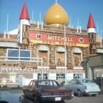 Mitchell Corn Palace – 1975