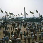 New York World's Fair – 1965