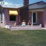 Pink House – 1958