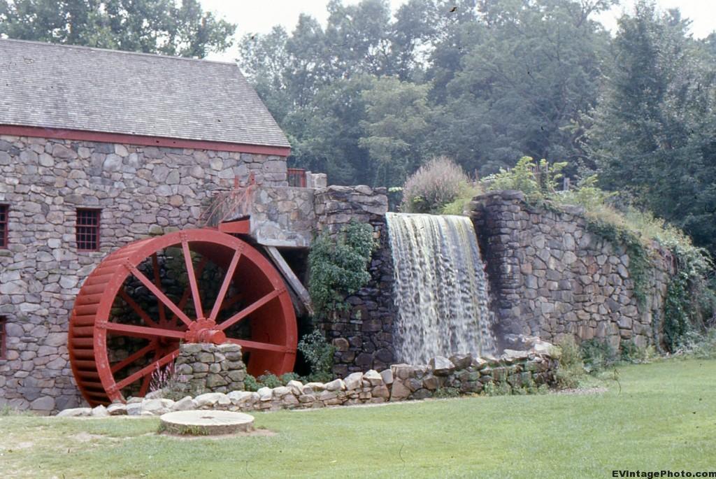 Sudbury Grist Mill
