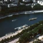 La Tour Eiffel – 1969