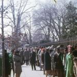 Washington DC Line – 1969