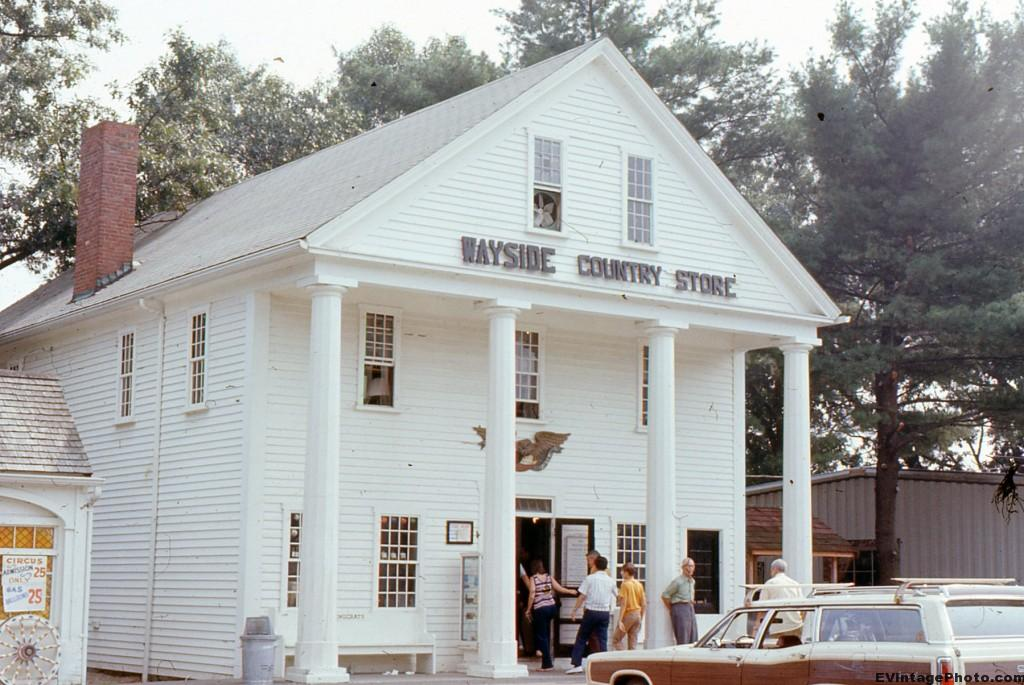 Wayside Country Store