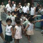 Asian Children – 1981