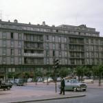 Grand Hotel de Bordeaux, Le Havre France – 1962