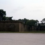 Fort Gaines – Battle of Mobile Bay – 1977