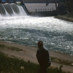 Grand Coulee Dam – 1955