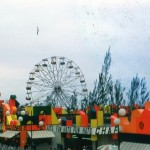 Vintage amateur pictures of Expo 67 in Montreal Canada – 1967