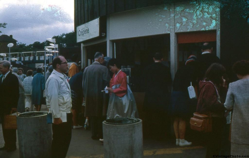 Expo 67 Pictures