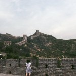 The Great Wall of China – 1981