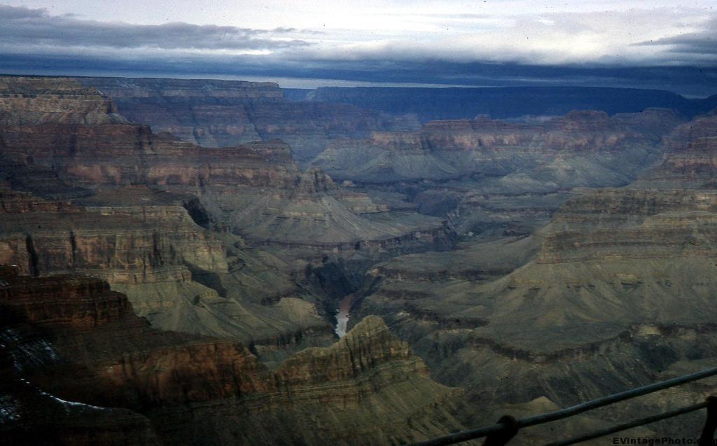 Grand Canyon - 1965