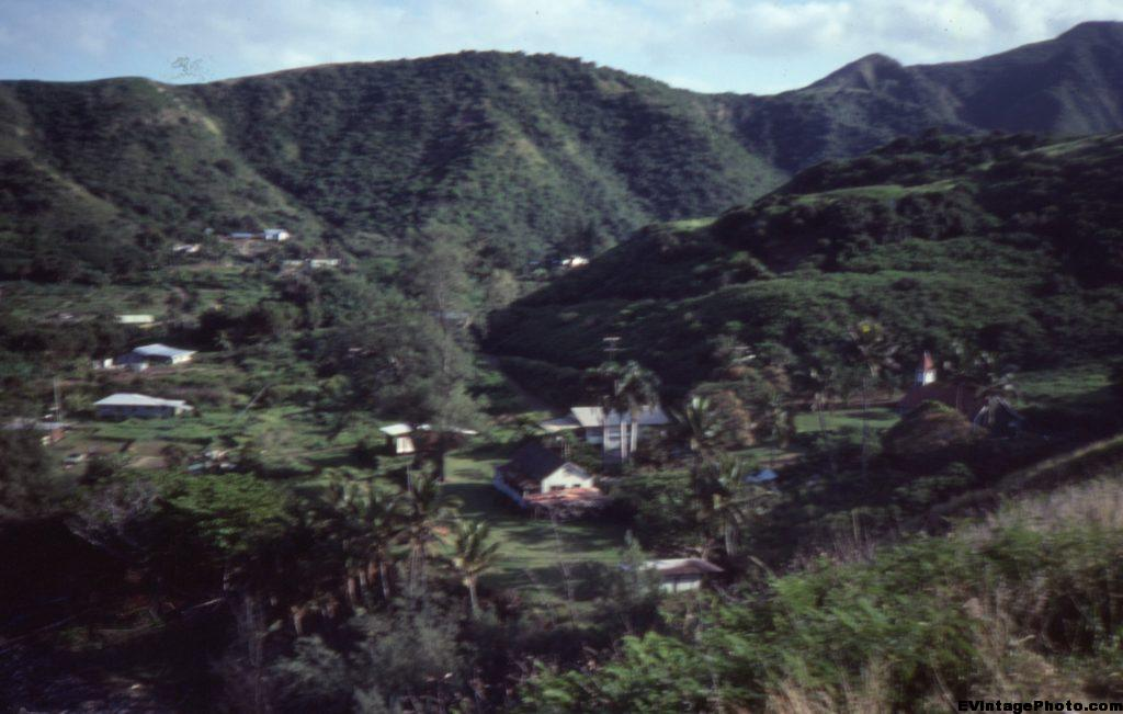 Vintage Hawaii - 1983 - 2